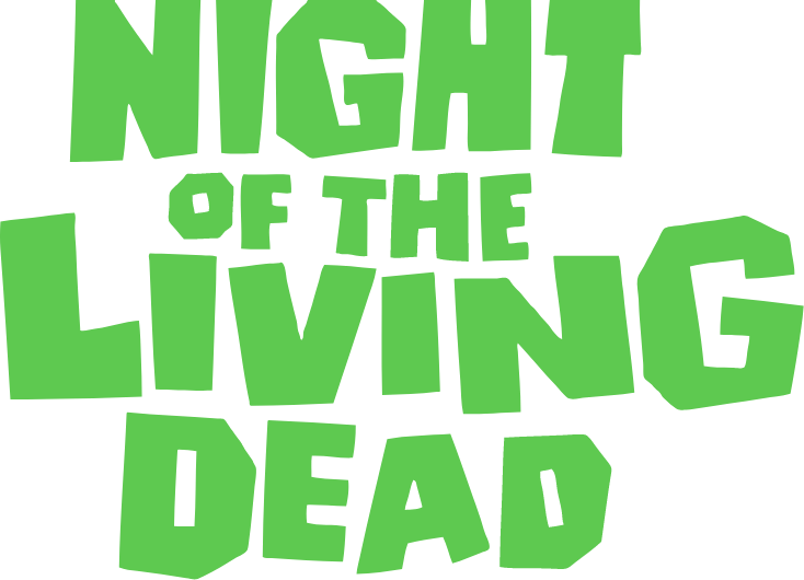 Night of the Living Dead, an Image Ten Production