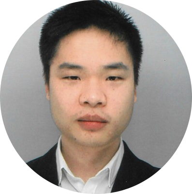 Eric VUONG