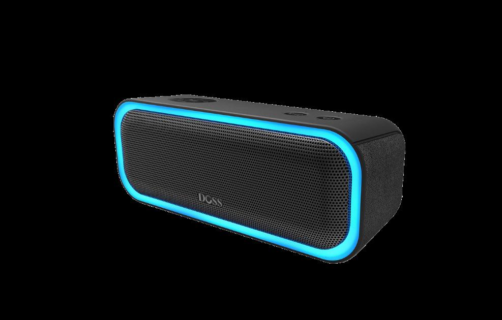 3 enceintes à moins de 150€ : Soundbox pro +
