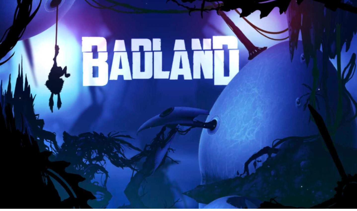 jeu sans connexion : Badland