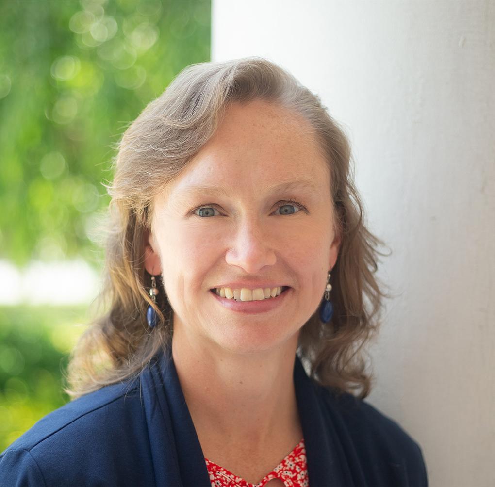 Jennifer W. Johnson