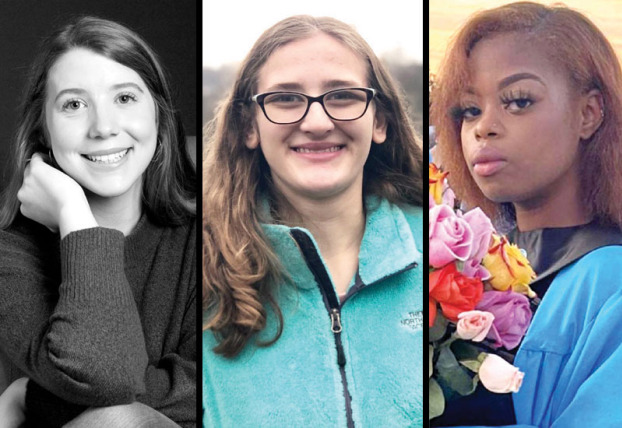 The Shallow Ford Foundation announces three scholarship recipients