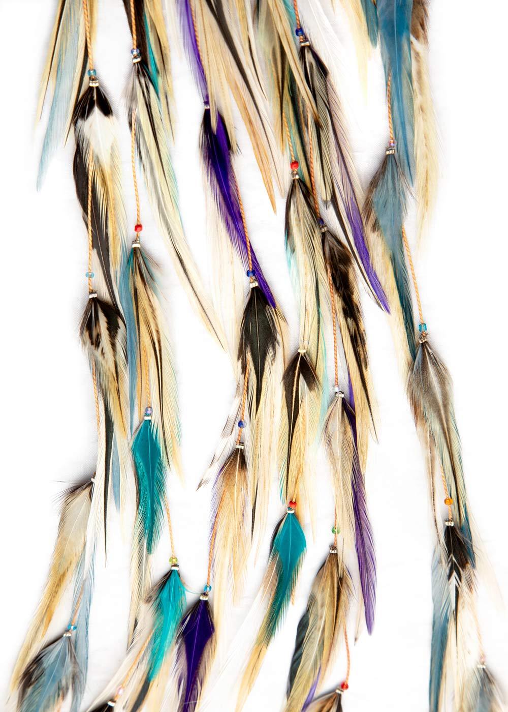 Eden Feathers colour capsule