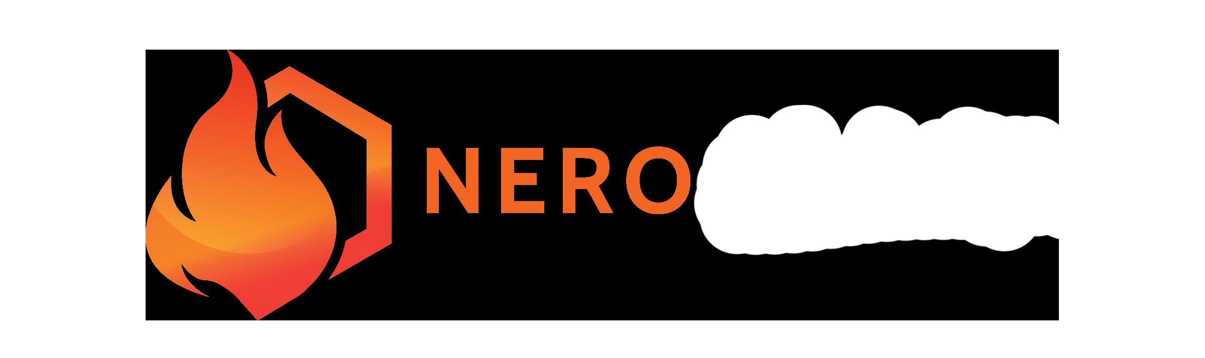 Main Nero Shield Company logo