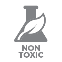 Icon describing that the NeroShield product is non toxic
