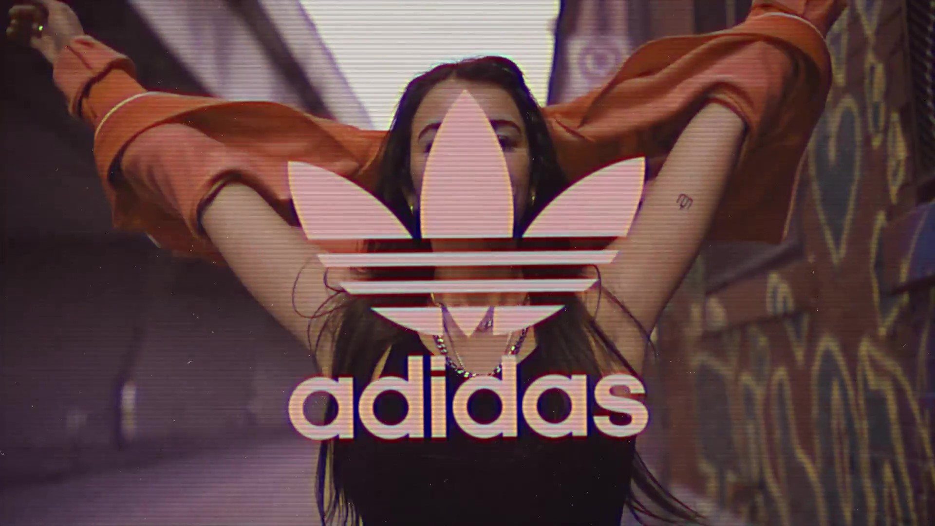 Adidas Video Advertisement Concept