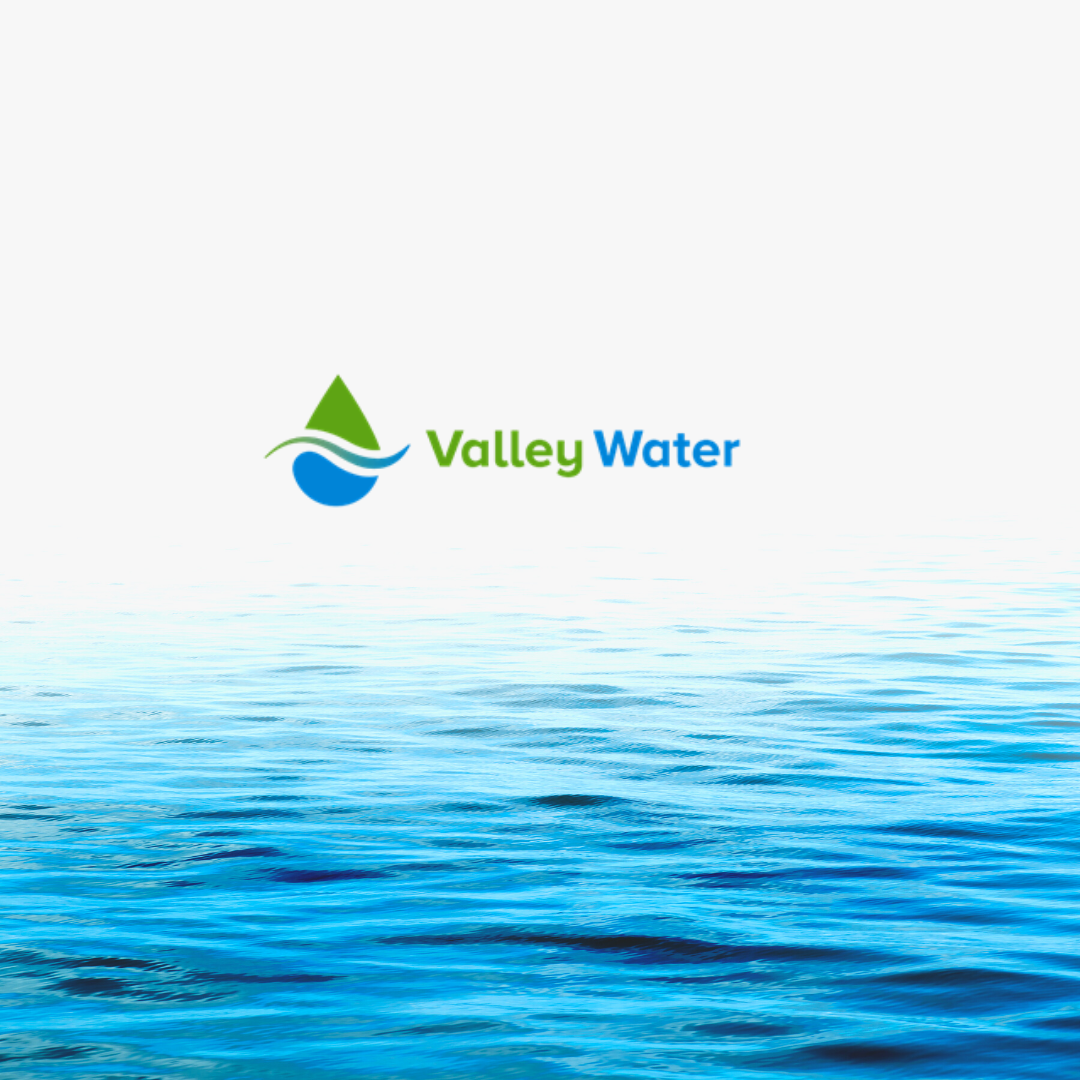 A photo fo Valley Water Logo