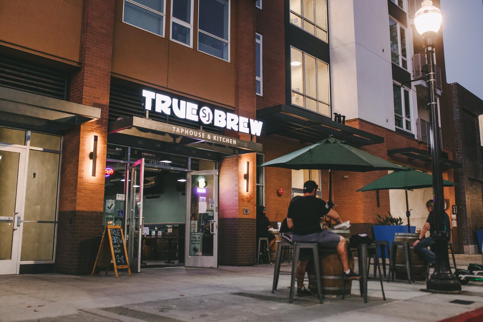 Photo fo True Brew San Jose