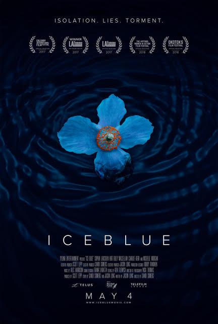 Iceblue movie