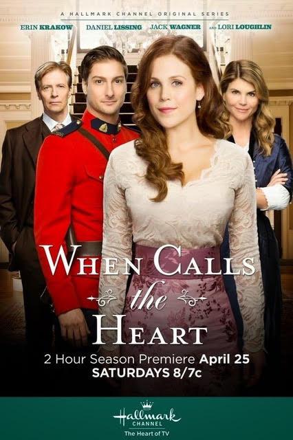 When Calls the Heart tv show