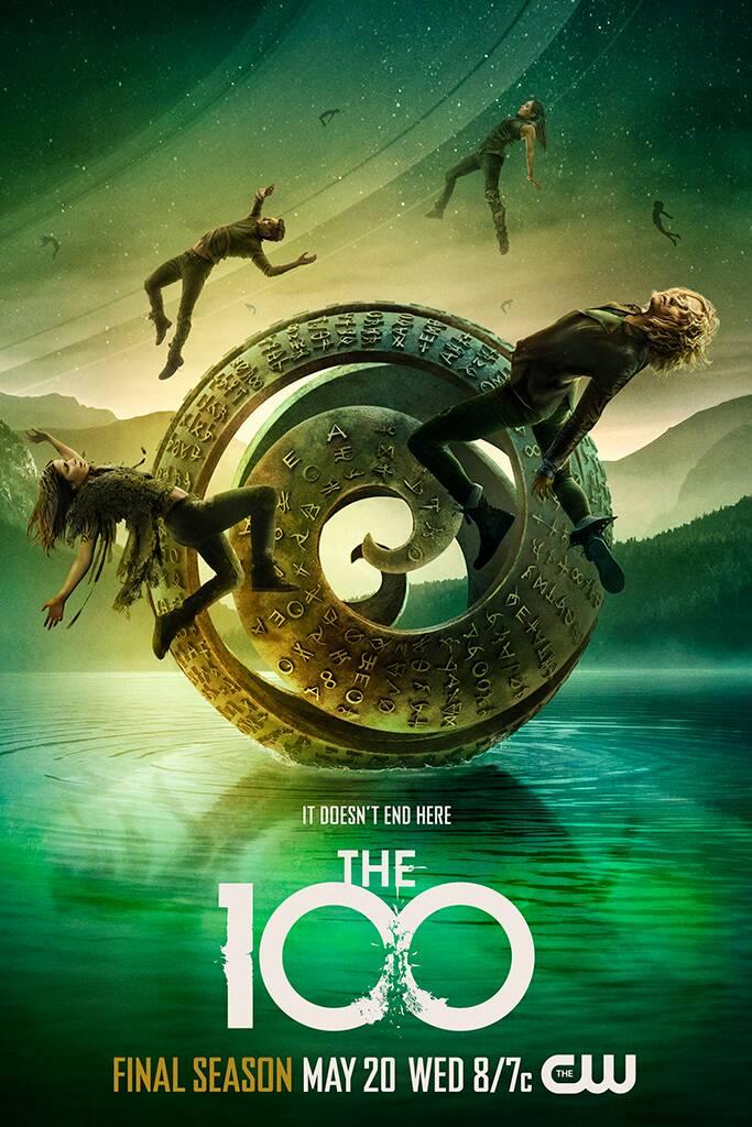 The 100 movie