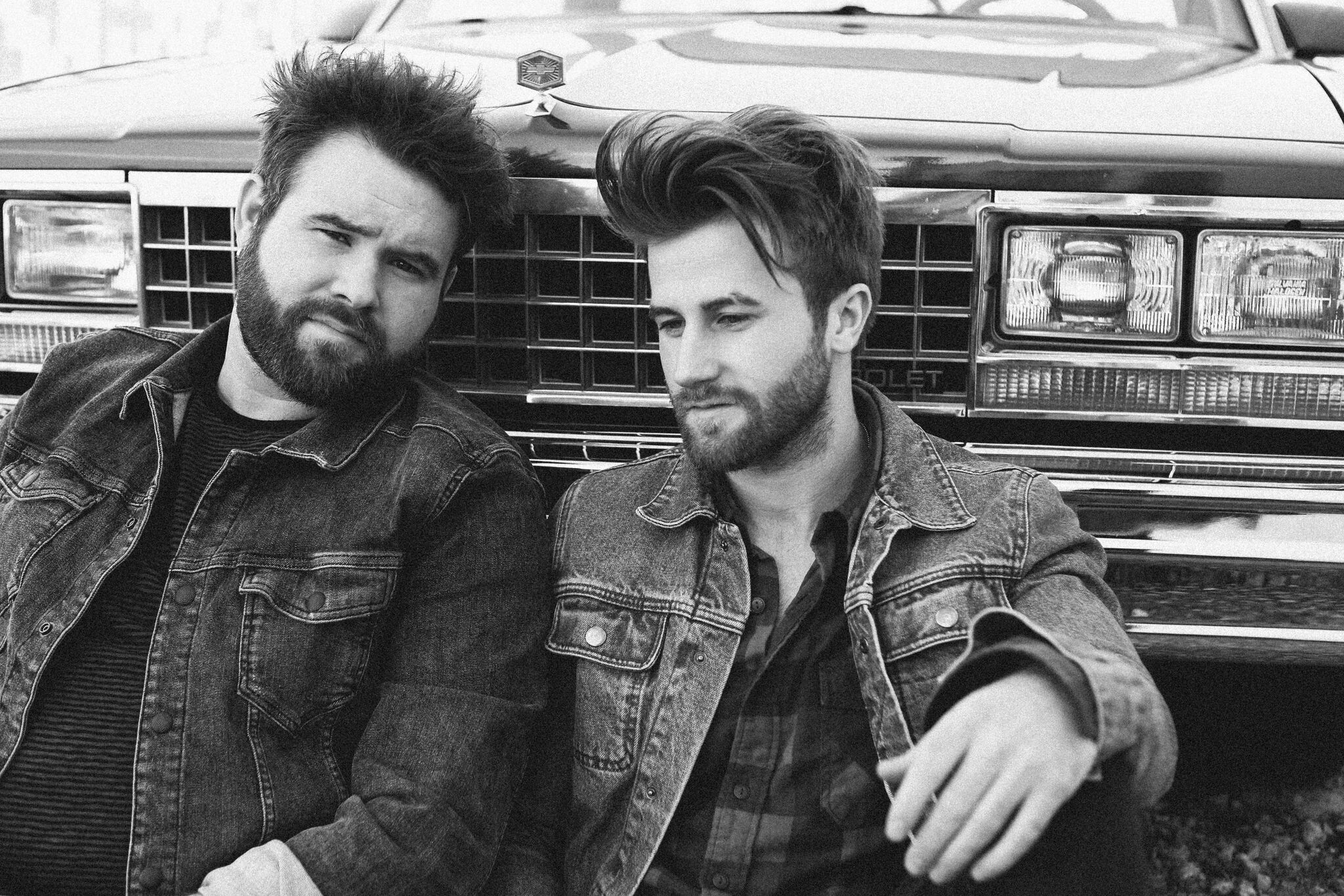 Swon Brothers w/ special guest Dave Brinker