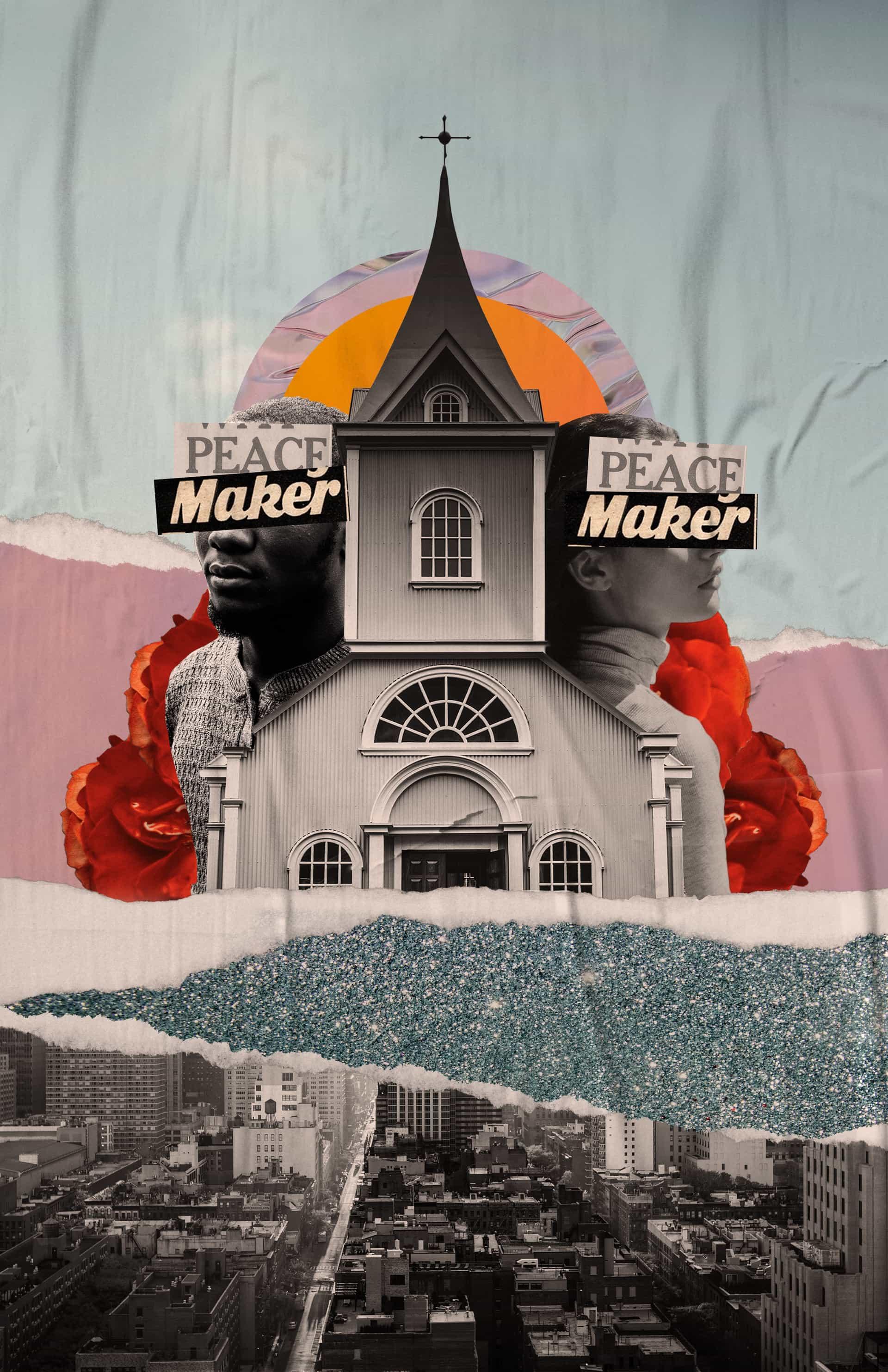 StoryArc Editorial Image. Designed by