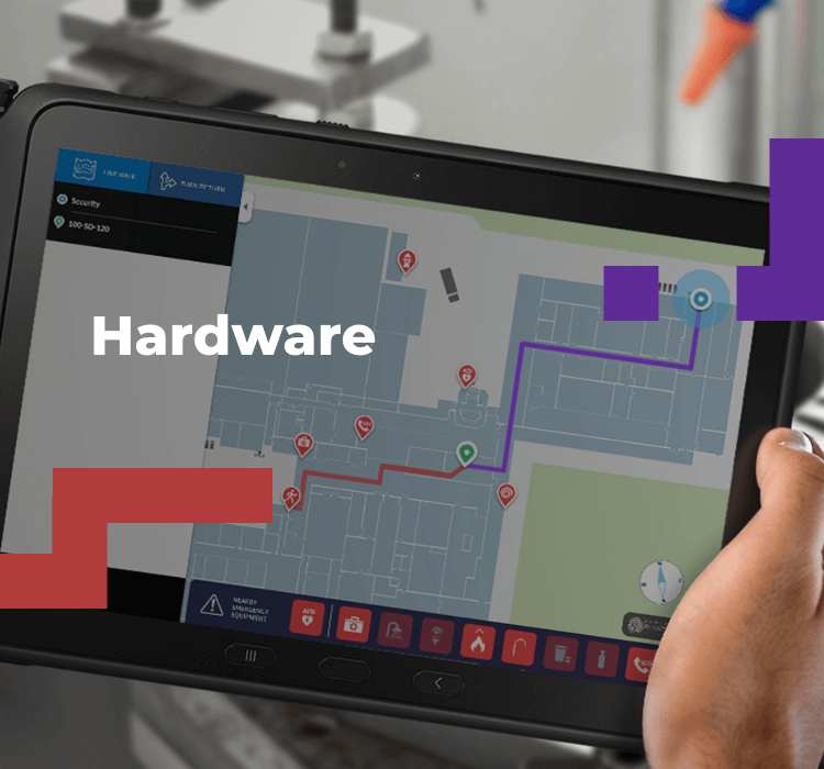 PlantQuest comes ready to use on the latest hardware. From standard to ruggedised,and through to ATEX-rated devices – we have you covered! Location Software for your Assets and Equipment