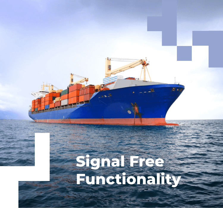With no networks, GPS or industrial telemetry required, PlantQuest's innovative signal-free navigation functionality is practically designed, and built for usage on any major site, regardless of location.