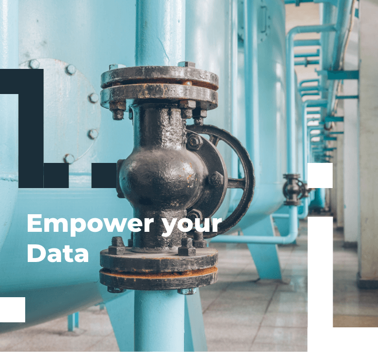 With your design and engineering data on PlantQuest, your workers can locate equipment, walk lines and navigate piping and instrumentation diagrams. No time wasted. No guess-work. Just crucial information on demand as required.