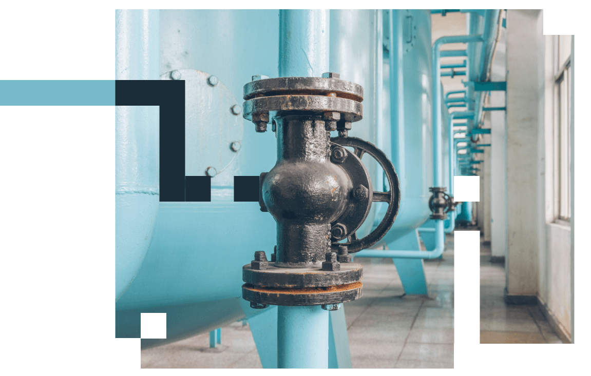 Empower your data.  With your design and engineering data on PlantQuest, your workers can locate equipment, walk lines and navigate piping and instrumentation diagrams. No time wasted. No guess-work. Just crucial information on demand as required.