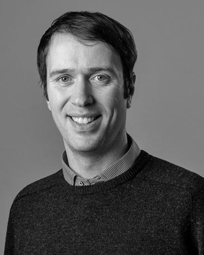 Gerard Carton - CEO of PlantQuest