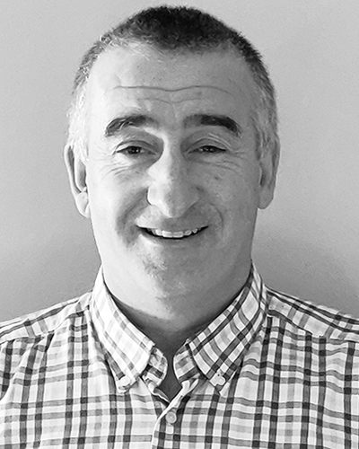 Tom Daly - CTO of PlantQuest