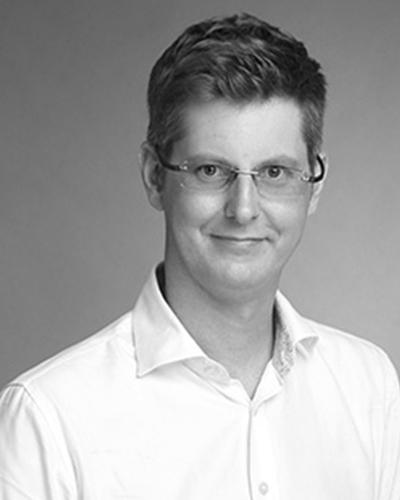 Pierre Winnepenninckx Design and Qualification Director
