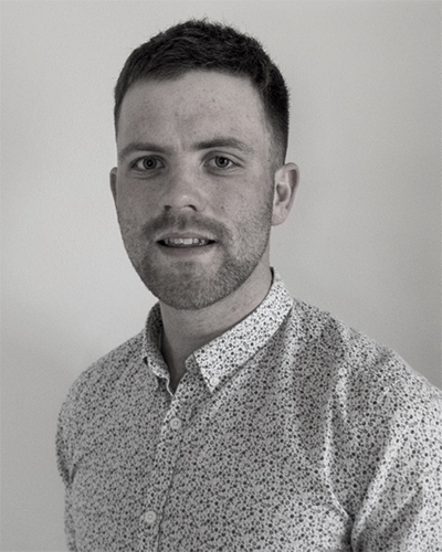 Crebhan Hughes Product Manager