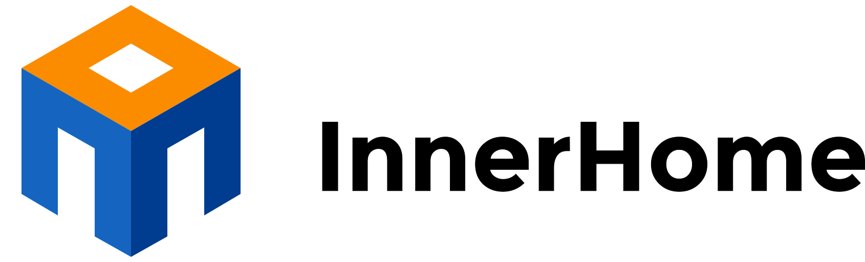 logo innerhome - la réalité augmentée