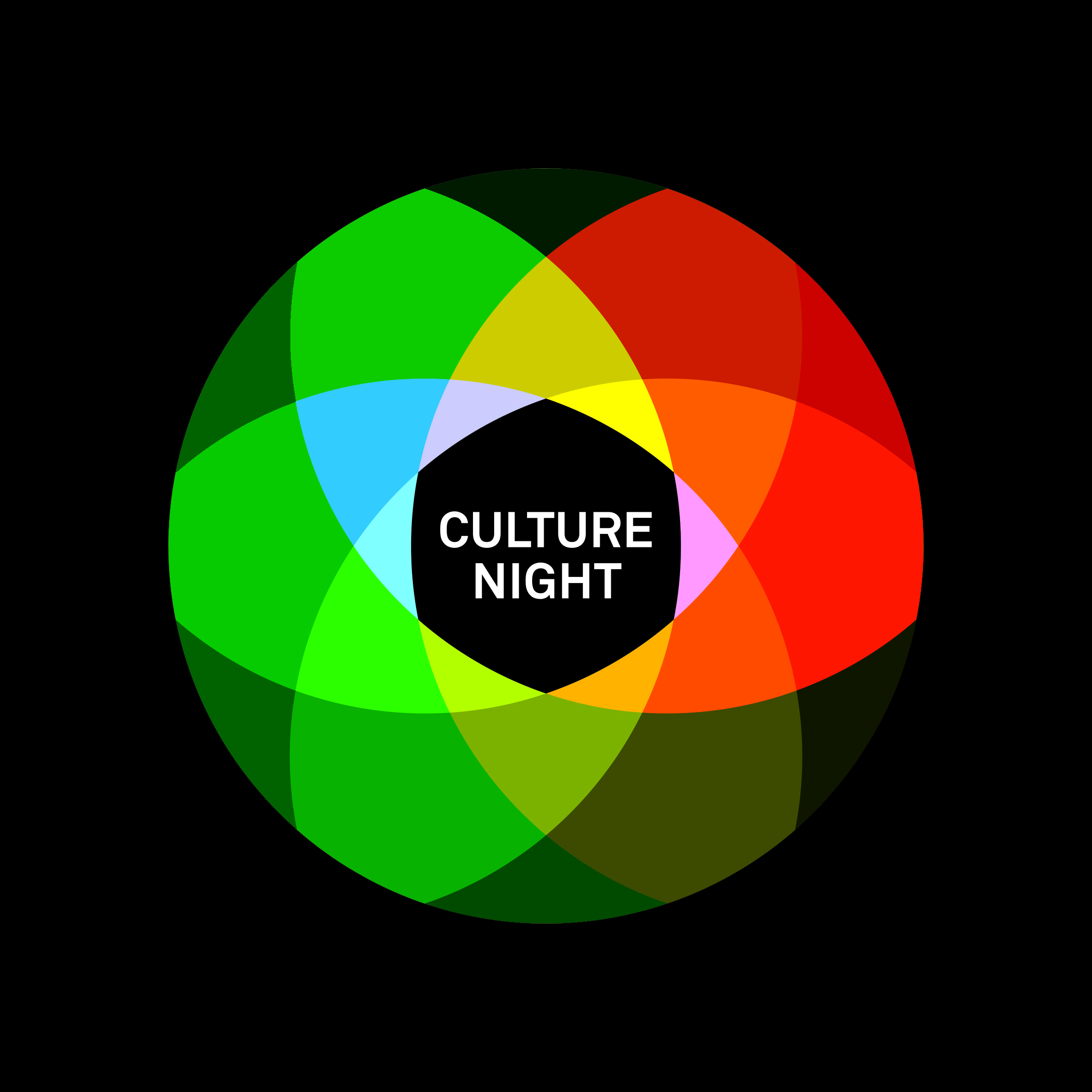 Culture Night / Oíche Chultúir celebrates culture, creativity and the arts and seeks to actively promote the belief that this rich and varied culture is alive, treasured and nurtured in people's lives, today and every day.