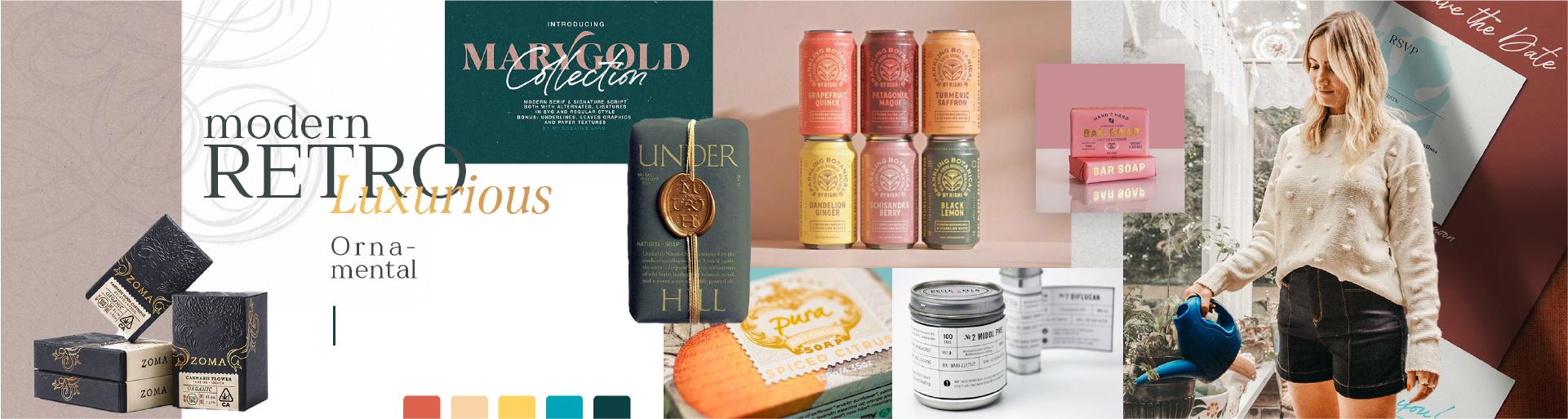 soap brand stylescape