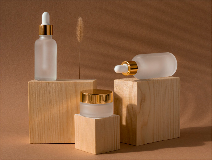 natural product packaging