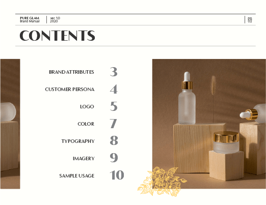 soap brand style guide 2