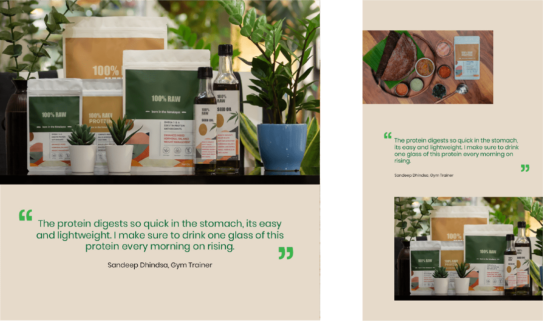 hemp seed marketing
