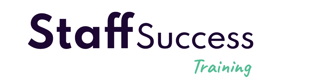 StaffSuccess Training