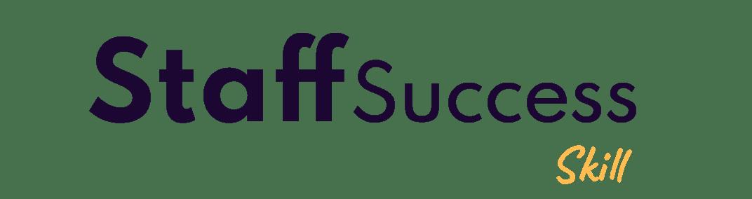 Logo StaffSuccess Skill