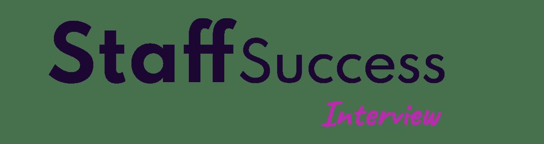 Logo StaffSuccess Interview