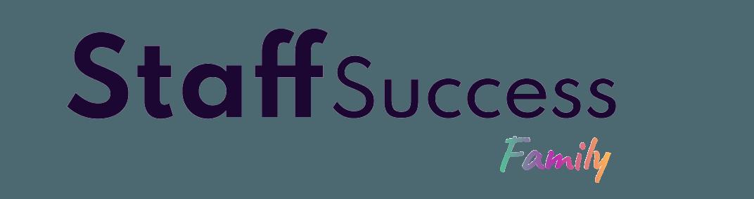 Logo StaffSuccess Family