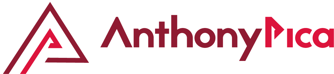 Anthony Pica Logo