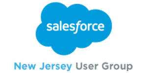 Salesforce New Jersey User Group logo