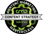Content Strategy Certified