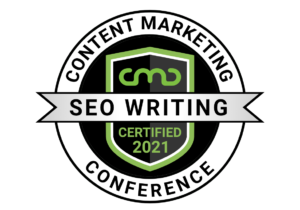 SEO Writing Certified