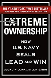 Extreme Owneship book cover