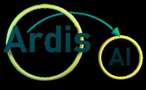 Ardis AI Logo