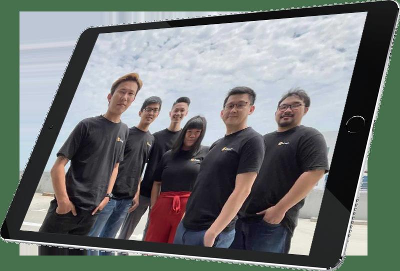 team-2  singapore ecommerce team lazada shopee