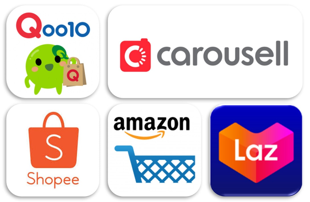 4 problems local Ecommerce sellers have selling on Lazada, Shopee and Qoo10