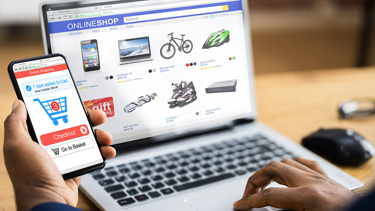 Forum: E-commerce is great for buyers, but not for sellers