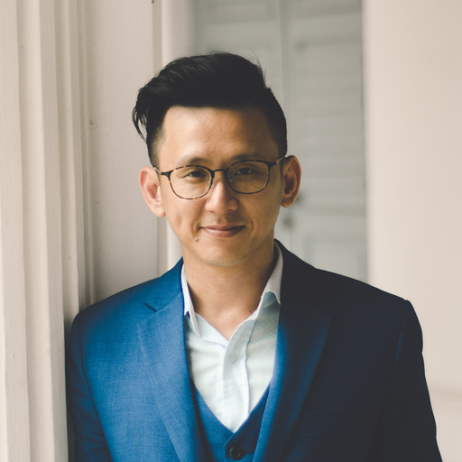 Jacob Chee