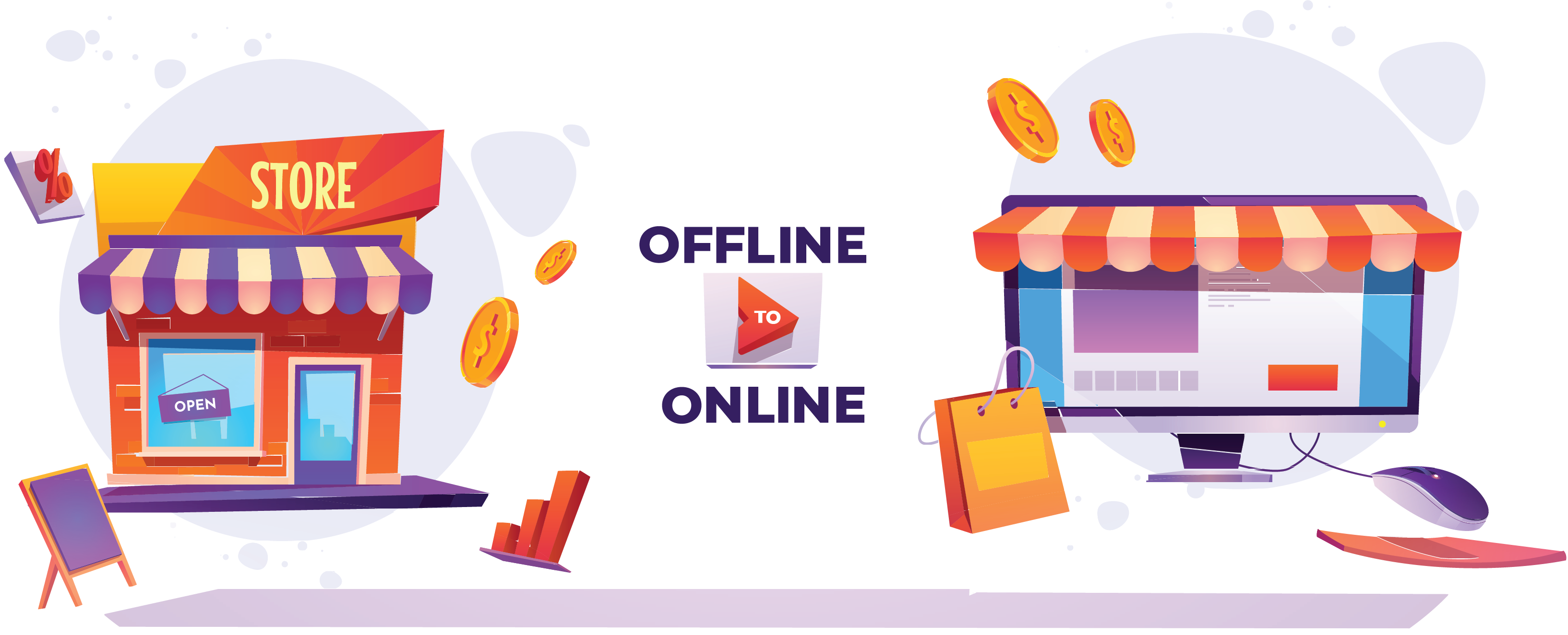 The Ultimate Guide to Starting An Online Business In 2021