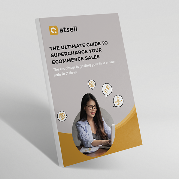 The ultimate guide to supercharge your ecommerce sales