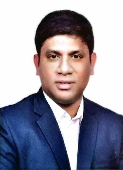Image of Dr Praveen Kumar, Consultant Psychiatrist at Cadabam's Hyderabad