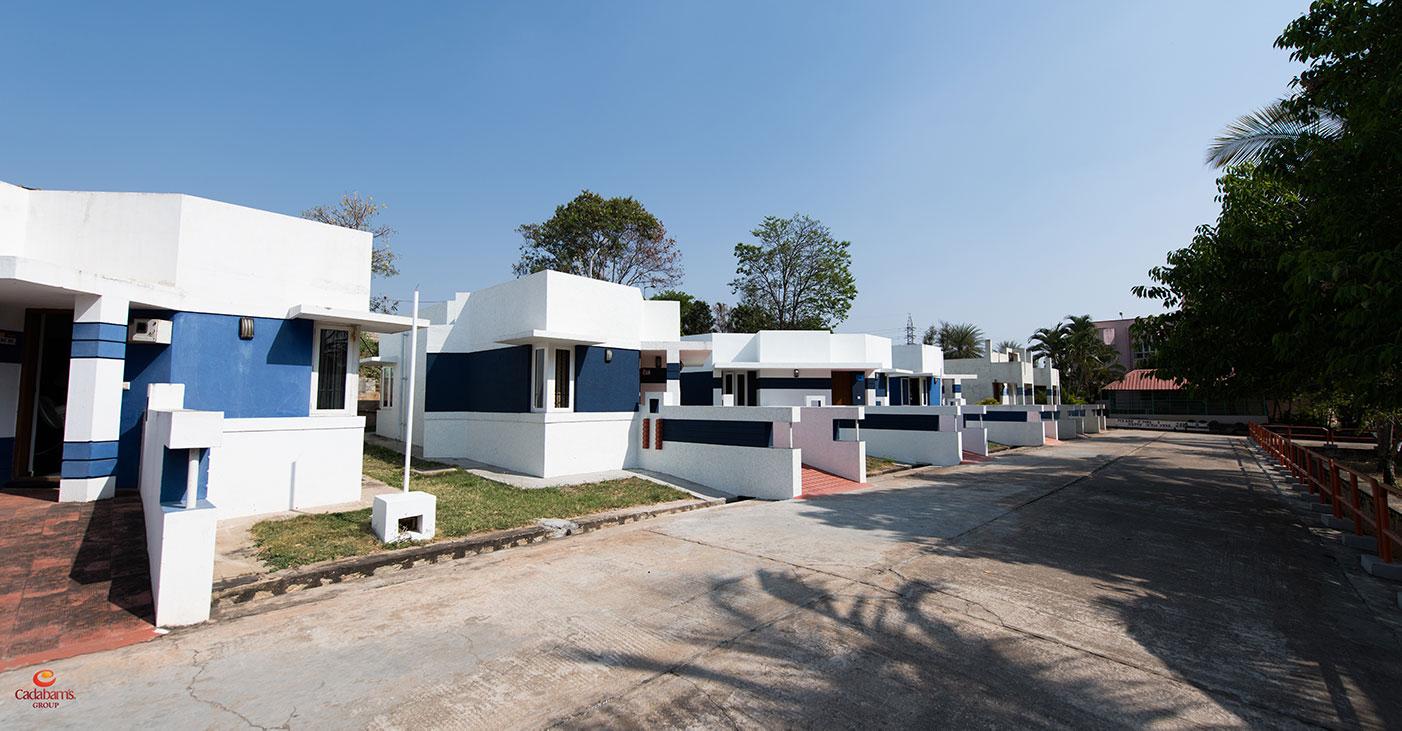 800+ Treatment Capacity- India's Largest Psychiatric Hospital & Rehabilitation Centre