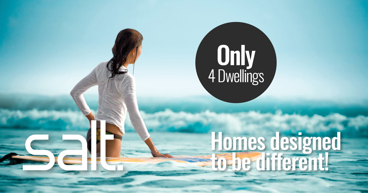 Townhouses designed to be different! Located central to the township of Ettalong Beach means buyers have everything direct at hand.